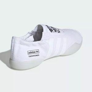 Adidas Taekwondo W Footwear